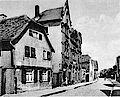 Haus Loeb 1935