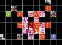 Screenshot von der Benutzeroberfläche des Multimediaterminals hier werden die einzelnen Themen ausgewählt.